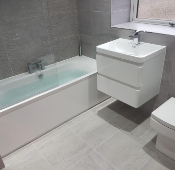 Bathroom Fitters Glasgow >> Bathroom Fitters Glasgow Uk Design Renovation